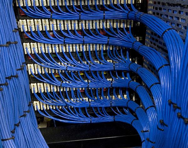cableado y comunicaciones
