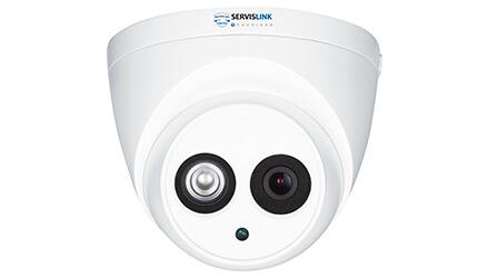 video vigilancia de servislink