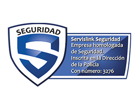 sello seguridad