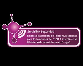 Servislink Seguridad - Empresa instaladora Telecomunicaciones