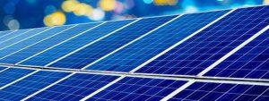 2019 - Año record energía solar fotovoltaica