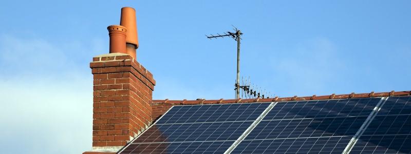 5 razones para apostar por la energia solar